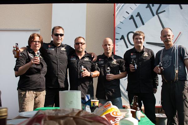 2013 - Bergisch BBQ